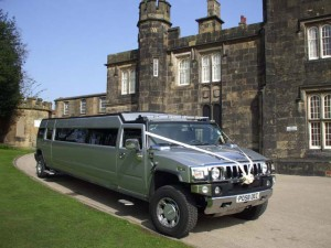 wedding hummer quote