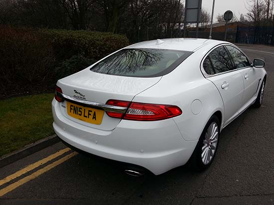 Jaguar Xf Wedding Car Hire Matching Wedding Cars Manns