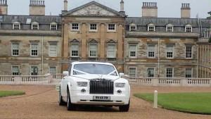 wedding car hire for prestige wedding car hire birmingham