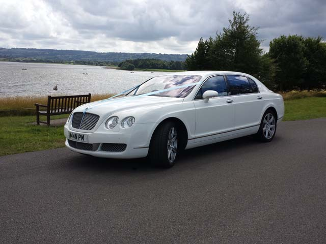 Rolls Royce hire wedding day
