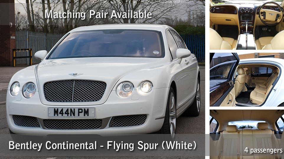 Manns Limousines | Wedding Car | Limo Hire | Birmingham