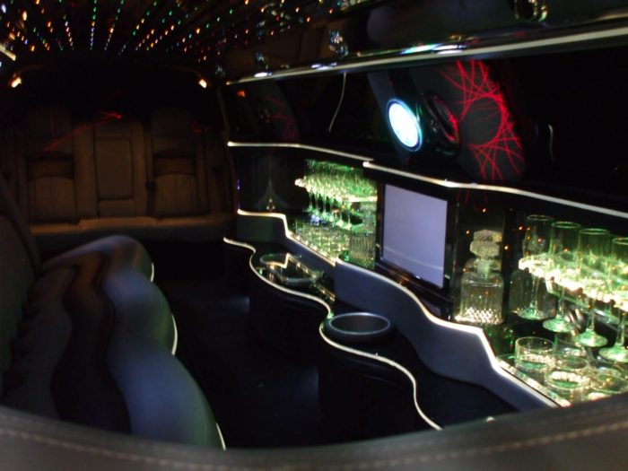 Birmingham limo hire for prom