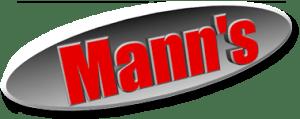 Manns Limousines Logo