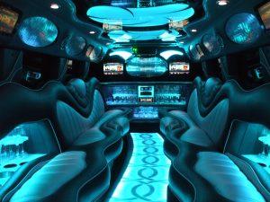 Hummer Prom Car hire