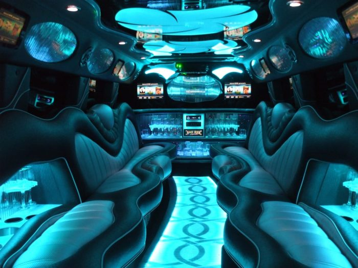 Hummer Prom Car hire Birmingham