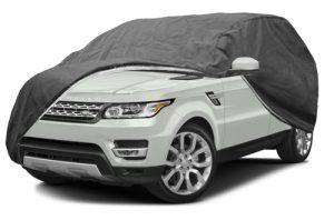 2017 Range Rover Sport HSE