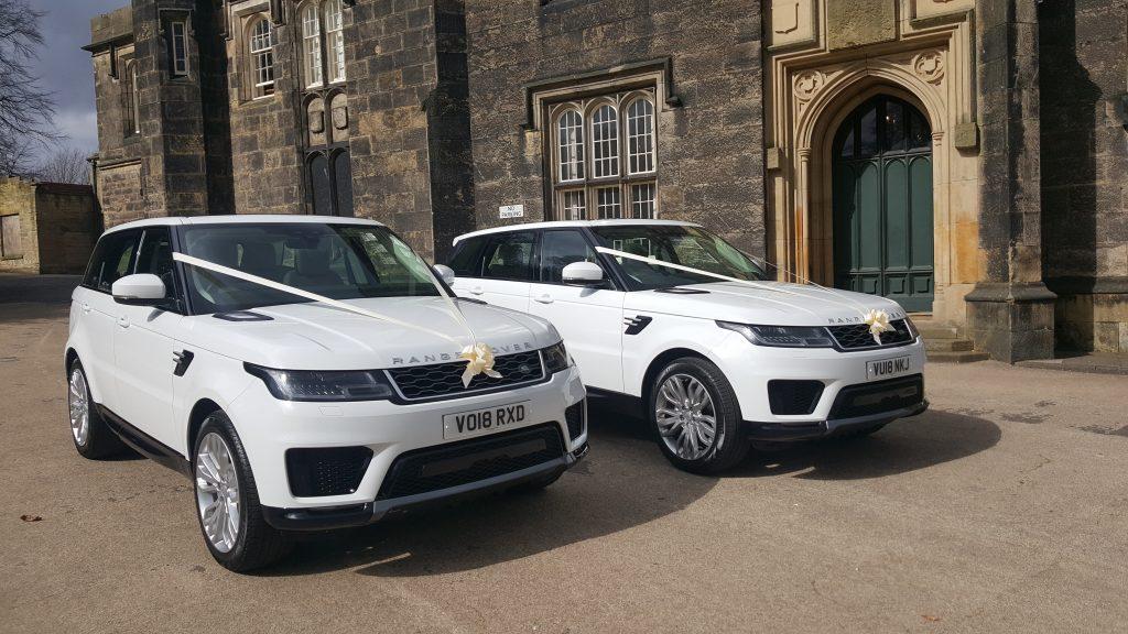 Dudley Registry Office for prestige wedding car hire birmingham