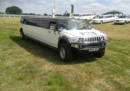 hummer hire for prom